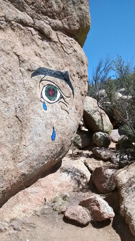 Eye of the Sandias