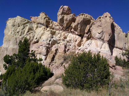 cliff slant